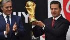 ¿Elecciones o el Mundial? Esto verá Peña Nieto