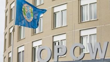 Sergei Skripal y su hija habrían sido envenenados con novichock