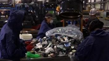 Corea del Sur le apuesta a la minería urbana de litio