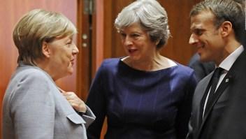 Europa no se decide sobre respuesta militar a Siria