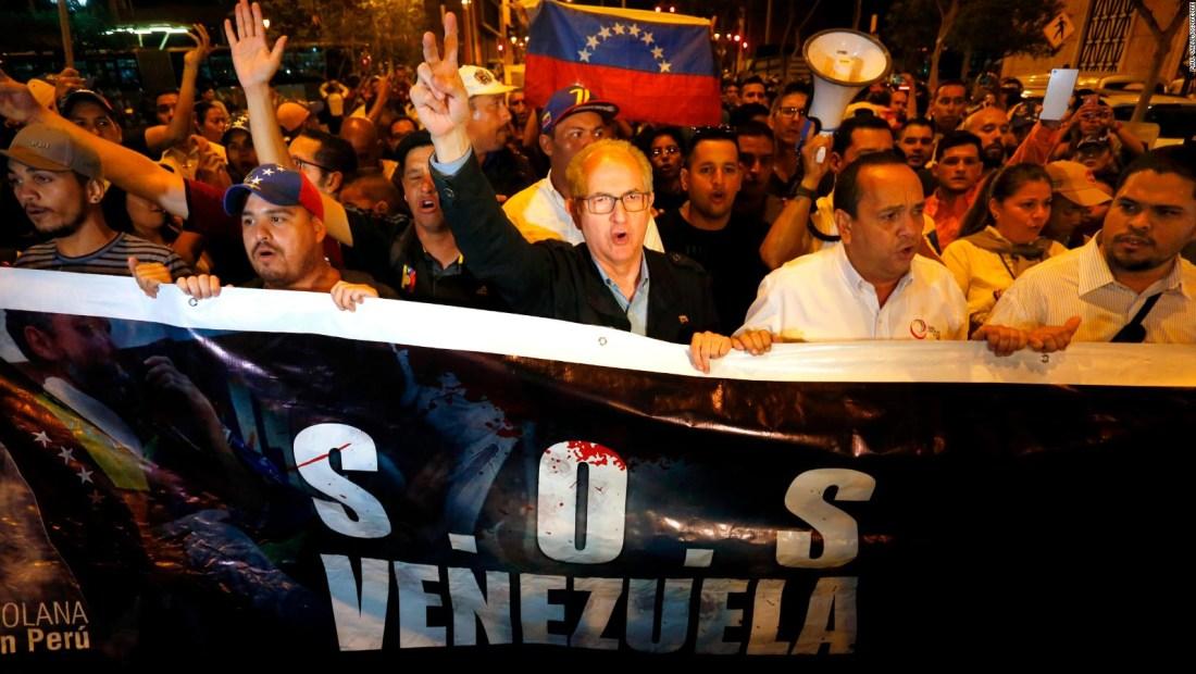 Panamá no reconocerá los resultados de elecciones venezolanas