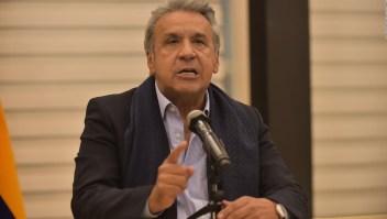 #MinutoCNN: Ecuador da un ultimátum para obtener pruebas de vida de secuestrados