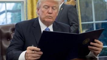 ¿Por qué EE.UU. busca volver al TPP?