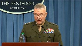 Pentágono: Estamos listos para lo que sea