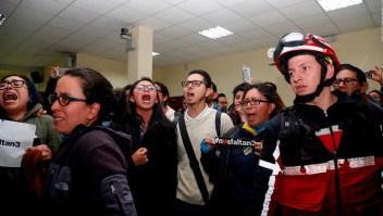 """Santos sobre la violencia: """"Ecuador no está acostumbrado"""""""
