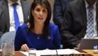 EE.UU. planea otra ronda de sanciones contra Rusia