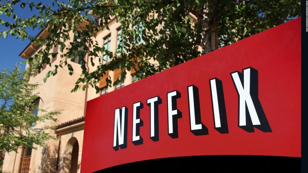Netflix, éxito imparable
