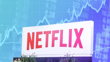Netflix invertirá 8.000 millones de dólares