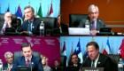 ¿Qué dijeron algunos presidentes sobre Venezuela en la Cumbre de las Américas?