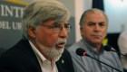 El ministro Eduardo Bonomi habla de la inseguridad en Uruguay