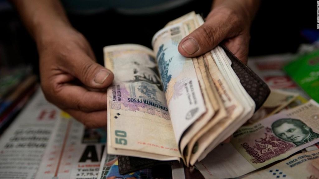 El FMI no está de acuerdo con los números de inflación de Argentina