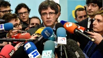 Puigdemont, en busca de un nuevo presidente catalán