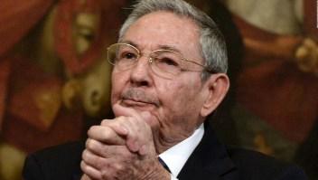 ¿Cómo fue la era castrense en Cuba?