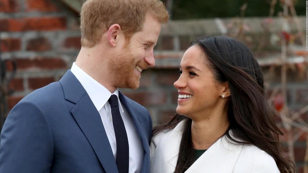 El secreto mejor guardado de la boda real de Reino Unido