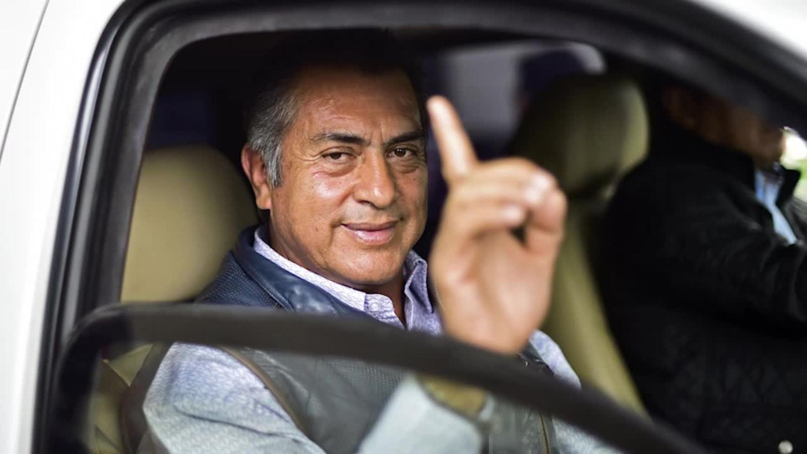 ¿Conoces a El Bronco? Candidato presidencial en México