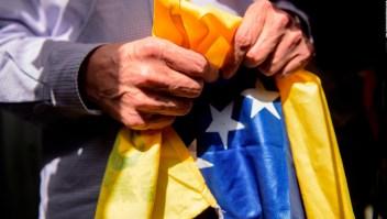 La normalización del intercambio diplomático España-Venezuela