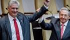 Raúl Castro respaldará transición en Cuba con Díaz-Canel