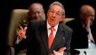 Reich: Lo ocurrido en Cuba no es transición ni elección