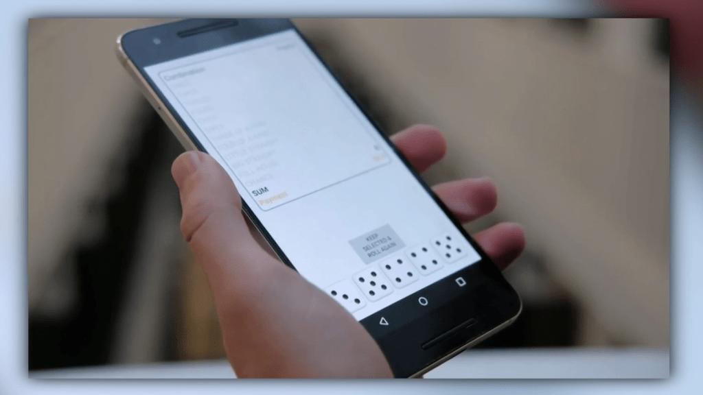 Tu teléfono podría convertirse en un detector de mentiras