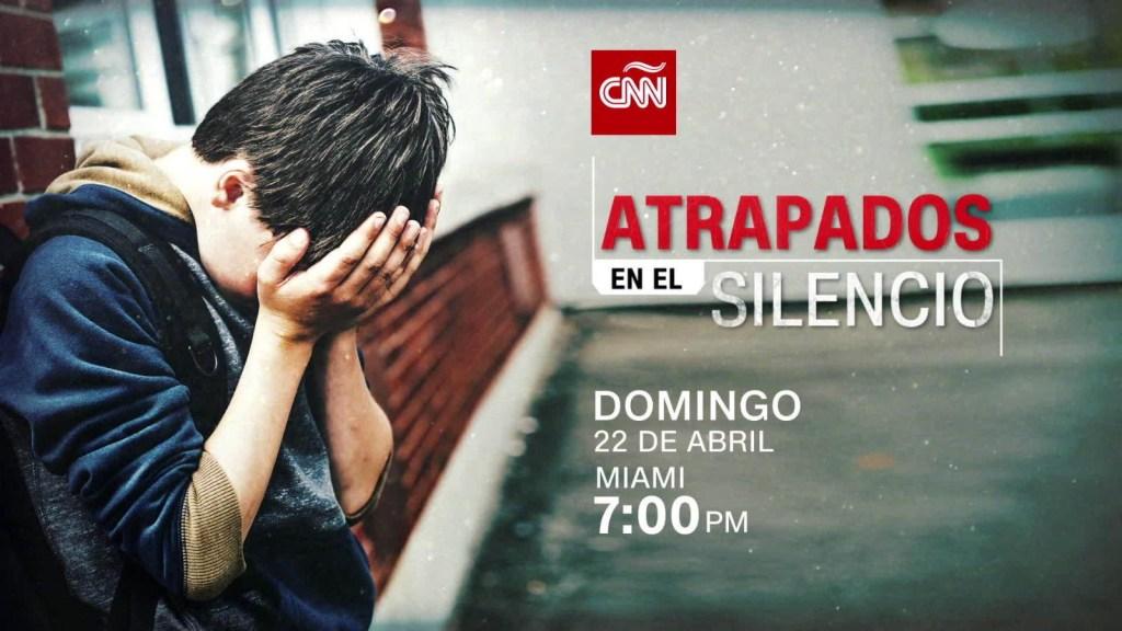 Docufilms: Atrapados en el silencio
