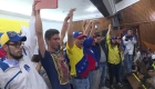 El presidente Nicolás Maduro se juega la reelección