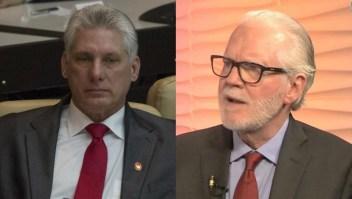 ¿Qué retos enfrenta Díaz-Canel como presidente?