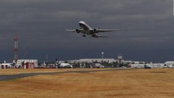 Cancelan foro sobre el nuevo aeropuerto en México