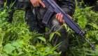 """Violencia de """"narcoparamilitares"""" altera paz en Colombia"""