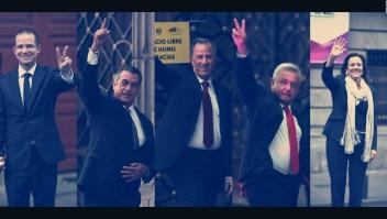 Primer debate presidencial en México: No hubo suficientes propuestas