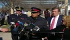 Confirma 9 muertos por arrollamiento masivo en Toronto