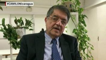 Sergio Ramírez: La corrupción no conoce colores políticos