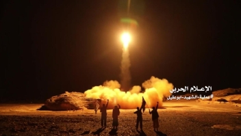 Bombardeos en Yemen dejan muerte y devastación