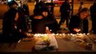 Homenajes a las víctimas de Toronto