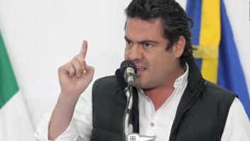Gobernador de Jalisco: Faltan más responsables
