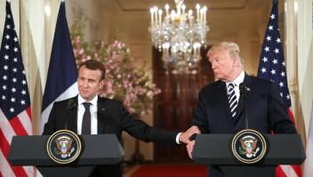 ¿Qué puede surgir de las reuniones de Trump con otros líderes mundiales?