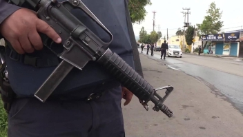 Aumentaron asesinatos en México en marzo de 2018