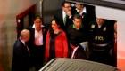 Tribunal de Perú revoca prisión preventiva a los Humala