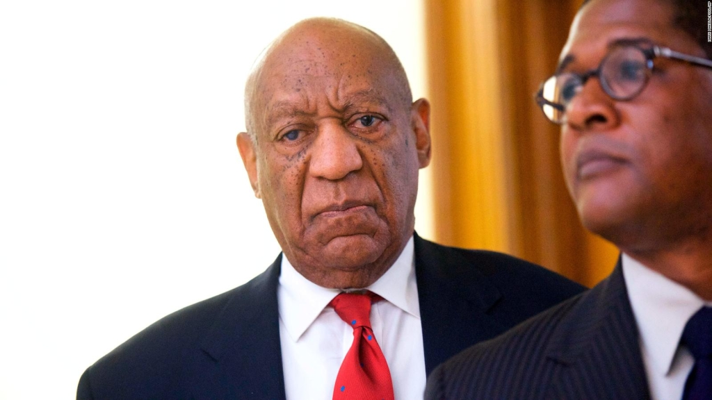 Bill Cosby es declarado culpable por cargos de agresión sexual