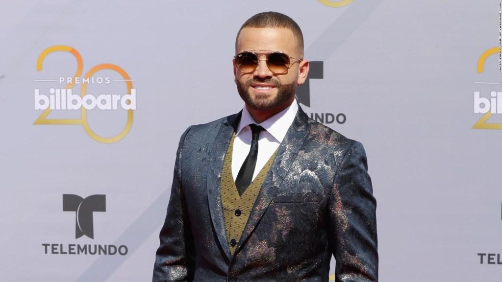 Premios Billboard: así se sentía Nacho antes de la entrega