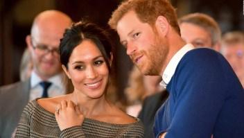 Los invitados a la boda real entre el príncipe Enrique y Meghan Markle