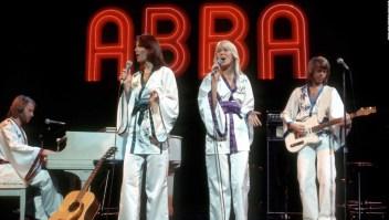 ABBA explica su regreso a los escenarios