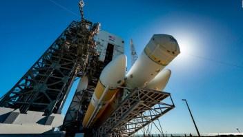 Próxima misión de NASA se acercará al sol