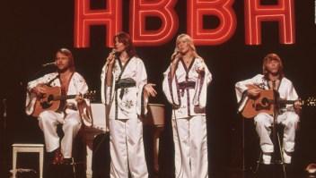 ABBA, juntos después de 35 años