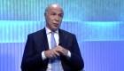 Lorenzetti: El caso Nisman ha conmocionado mucho al país