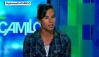 """Julio Iglesias Jr. habla de """"la monja"""" que lo cuidó"""