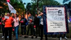"""¿Hay división en FARC por arresto de alias """"Jesús Santrich""""?"""