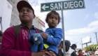Caravana migrante: ¿Es posible obtener asilo en suelo estadounidense?