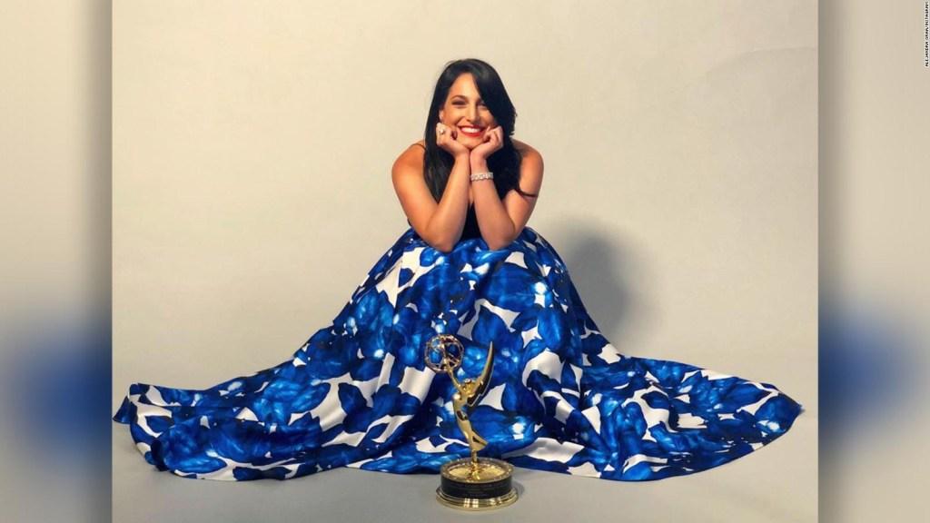 Destinos se lleva el Emmy por programa en República Dominicana