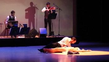 La pasión del tango llega a EE.UU. con Tango Lovers
