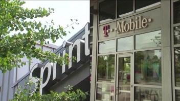 T Mobile y Sprint se fusionan para ser más fuertes